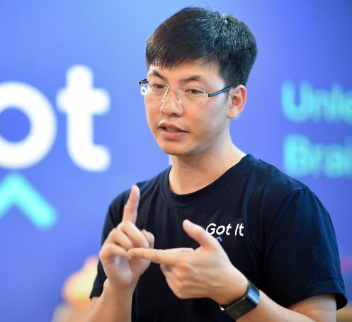Founder Việt vang danh ở Silicon Valley: Nhân tài Đất Việt có ý nghĩa rất lớn với các Startup - 13