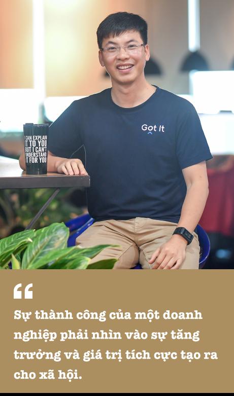 Founder Việt vang danh ở Silicon Valley: Nhân tài Đất Việt có ý nghĩa rất lớn với các Startup - 10