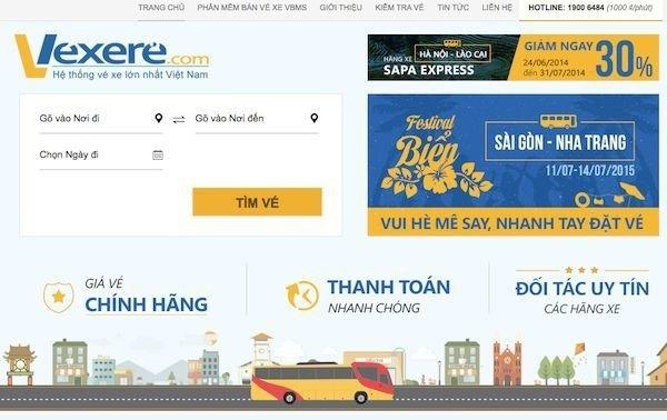 Nhìn lại những website đi lên từ Nhân tài Đất Việt - 4