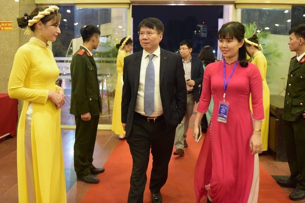 Nhân tài Đất Việt 2018 vinh danh 2 sản phẩm CNTT xuất sắc nhất - Ảnh 38.