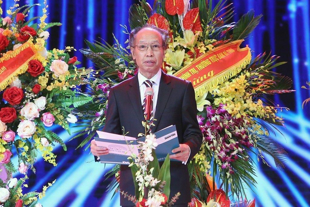 Nhân tài Đất Việt 2018 vinh danh 2 sản phẩm CNTT xuất sắc nhất - Ảnh 26.