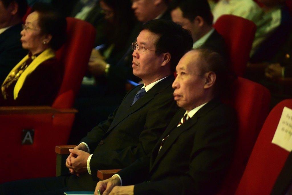 Nhân tài Đất Việt 2018 vinh danh 2 sản phẩm CNTT xuất sắc nhất - Ảnh 27.