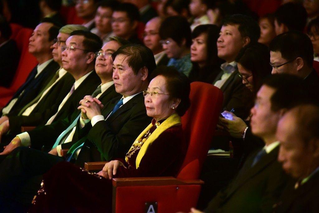 Nhân tài Đất Việt 2018 vinh danh 2 sản phẩm CNTT xuất sắc nhất - Ảnh 28.