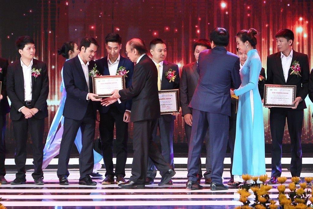 Nhân tài Đất Việt 2018 vinh danh 2 sản phẩm CNTT xuất sắc nhất - Ảnh 15.