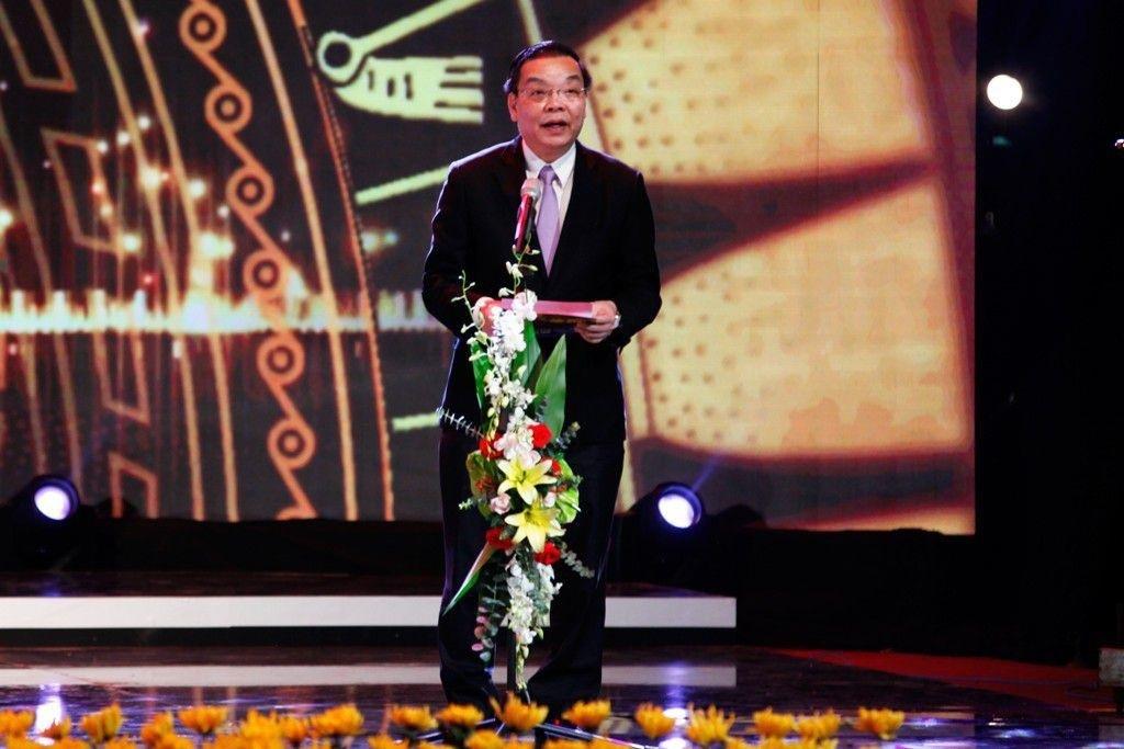 Nhân tài Đất Việt 2018 vinh danh 2 sản phẩm CNTT xuất sắc nhất - Ảnh 12.