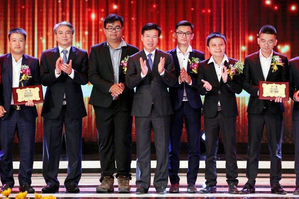 Nhân tài Đất Việt 2018 vinh danh 2 sản phẩm CNTT xuất sắc nhất - Ảnh 5.