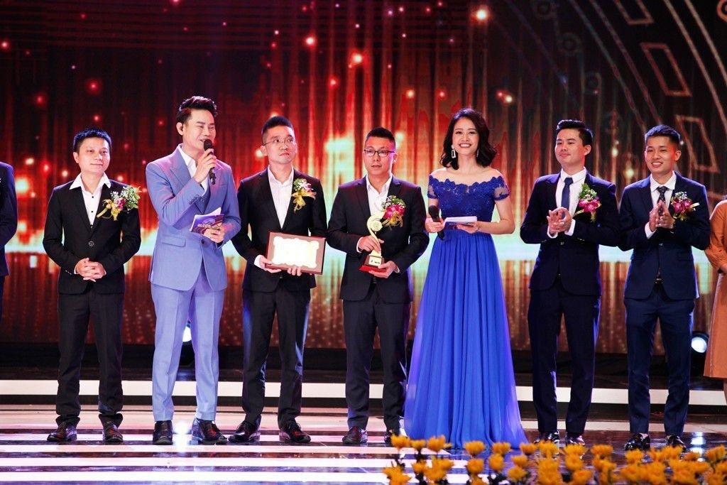 Nhân tài Đất Việt 2018 vinh danh 2 sản phẩm CNTT xuất sắc nhất - Ảnh 6.