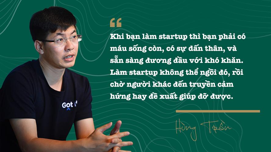 Founder Việt vang danh ở Silicon Valley: Nhân tài Đất Việt có ý nghĩa rất lớn với các Startup - 11