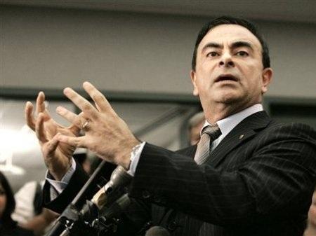 Nissan trả lương lãnh đạo cao gấp đôi Toyota và Honda - 1