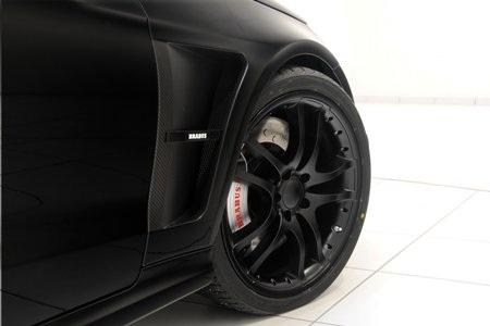 Brabus 800 E V12 - Xe 4 chỗ mui trần nhanh nhất thế giới - 7