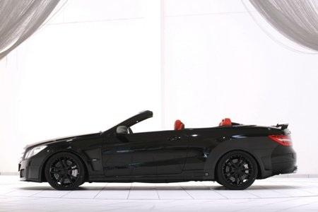 Brabus 800 E V12 - Xe 4 chỗ mui trần nhanh nhất thế giới - 9