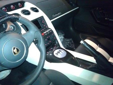 Siêu xe Lamborghini LP550-2 Valentino Balboni đến Việt Nam - 5