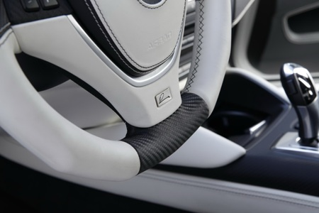 Dữ dằn BMW X6 bản độ của Lumma Design - 6