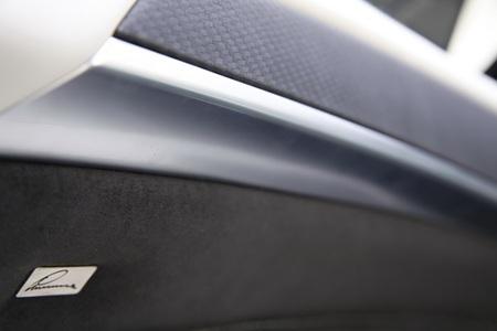 Dữ dằn BMW X6 bản độ của Lumma Design - 7