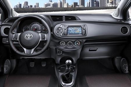 Toyota báo giá xe Yaris 2012  - 7