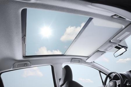 Toyota báo giá xe Yaris 2012  - 5