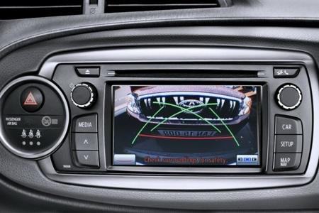 Toyota báo giá xe Yaris 2012  - 8