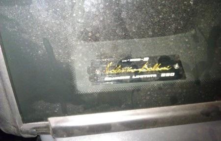 Siêu xe Lamborghini LP550-2 Valentino Balboni đến Việt Nam - 3