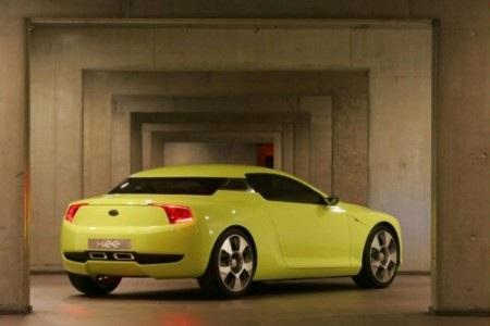 """Hyundai phát triển siêu xe, Kia làm xe """"cơ bắp""""? - 1"""