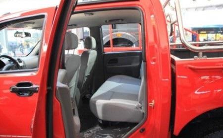 GM sản xuất xe bán tải cho thị trường Trung Quốc - 5