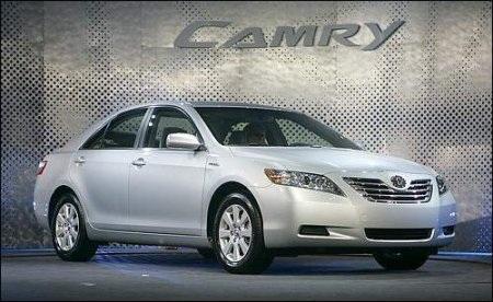Đích ngắm của Camry thế hệ mới: Hyundai Sonata - 1