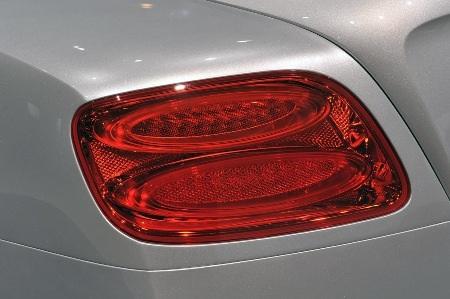 Bentley Continental GTC thổi luồng gió mới - 24