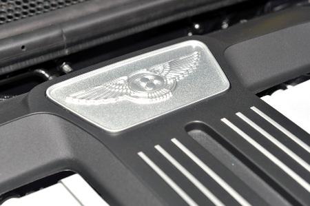 Bentley Continental GTC thổi luồng gió mới - 9