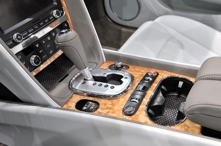 Bentley Continental GTC thổi luồng gió mới - 15