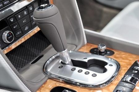 Bentley Continental GTC thổi luồng gió mới - 16