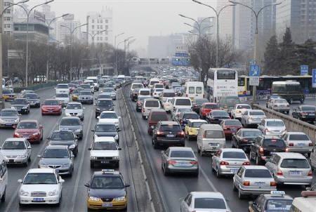 Ngành ô tô Trung Quốc và một chính sách phản chủ - 1