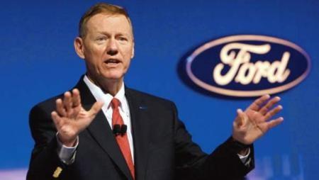 Ford có thể sản xuất ô tô chạy điện tại Trung Quốc - 1