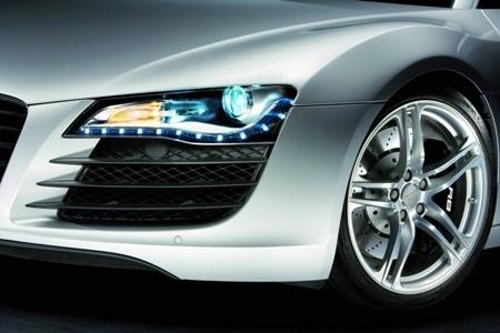 Cuộc xâm lấn của đèn LED trong ngành ô tô - 4