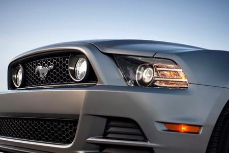 Cuộc xâm lấn của đèn LED trong ngành ô tô - 3