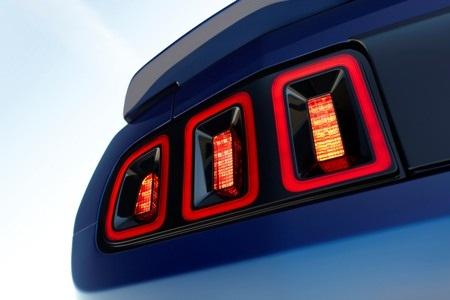 Cuộc xâm lấn của đèn LED trong ngành ô tô - 1