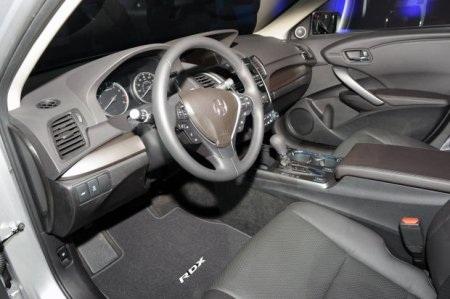 Acura RDX bỏ động cơ tăng áp - 9
