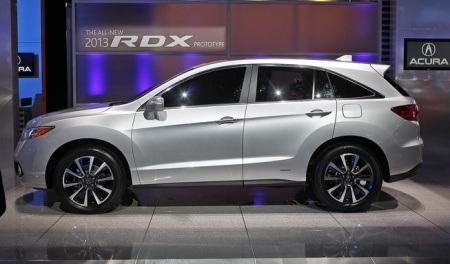 Acura RDX bỏ động cơ tăng áp - 8