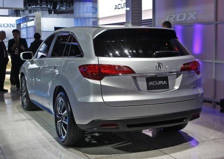 Acura RDX bỏ động cơ tăng áp - 11