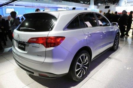 Acura RDX bỏ động cơ tăng áp - 2