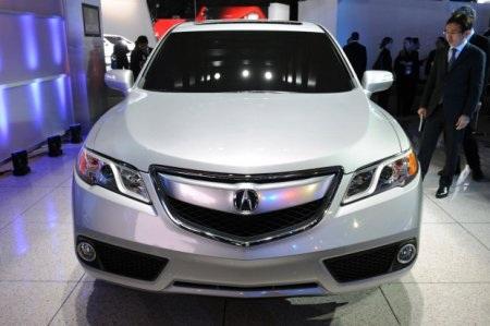 Acura RDX bỏ động cơ tăng áp - 4