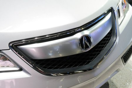 Acura RDX bỏ động cơ tăng áp - 5