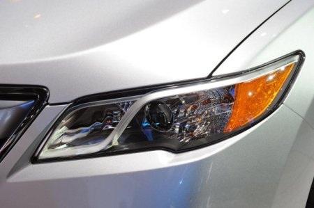 Acura RDX bỏ động cơ tăng áp - 7