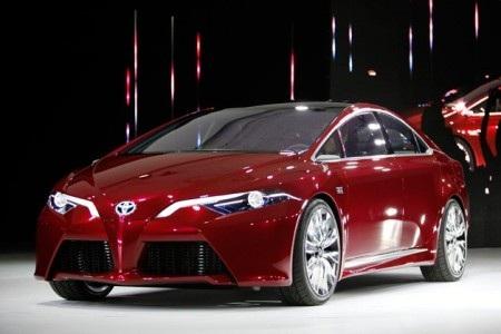 Được mùa xe hybrid và xe chạy điện  - 2