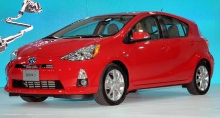 Được mùa xe hybrid và xe chạy điện  - 3