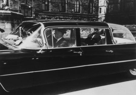 Chuyện những chiếc Cadillac phục vụ Tổng thống Mỹ - 5