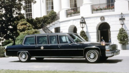 Chuyện những chiếc Cadillac phục vụ Tổng thống Mỹ - 6