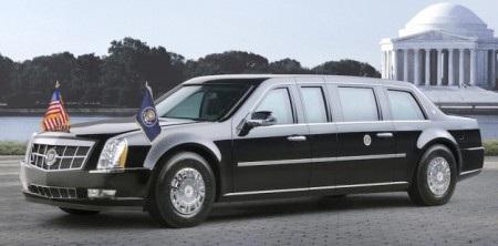 Chuyện những chiếc Cadillac phục vụ Tổng thống Mỹ - 7