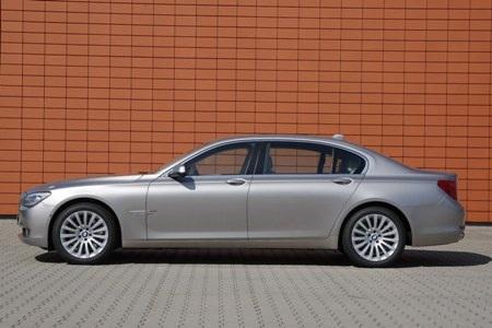 Lộ diện xe Kia sẽ cạnh tranh BMW 7 Series - 8