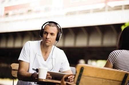 SVHouse giới thiệu tai nghe đường phố Sennheiser