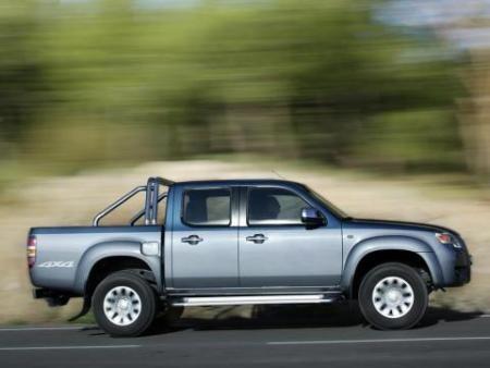 Mazda ngừng sản xuất xe thương mại