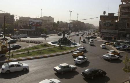"""Thị trường ô tô Iraq """"hút"""" Ford, GM và VW"""